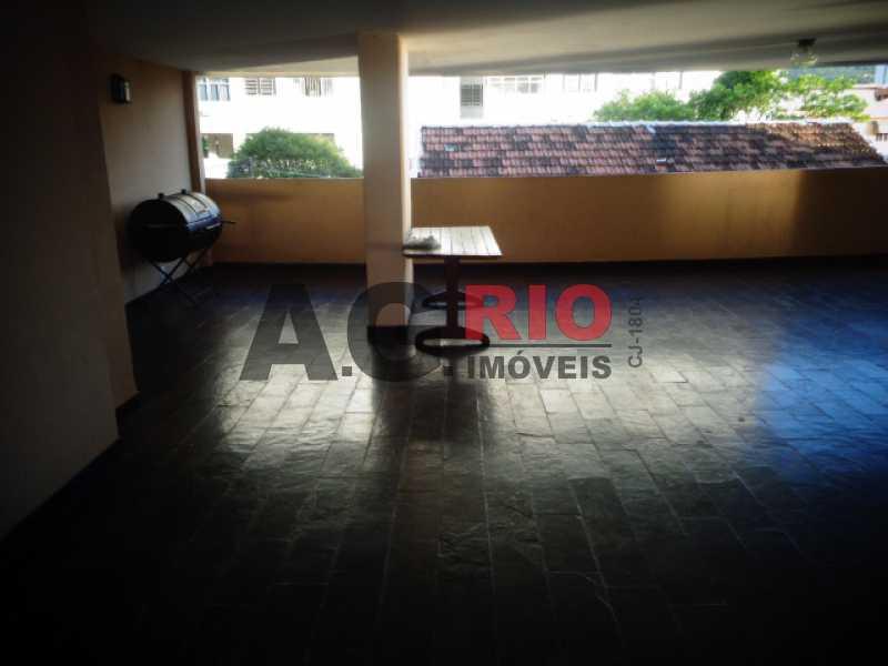 20 - Apartamento Para Alugar - Rio de Janeiro - RJ - Praça Seca - VVAP30158 - 21
