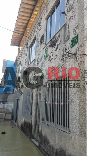 WhatsApp Image 2019-11-19 at 1 - Casa 3 quartos à venda Rio de Janeiro,RJ - R$ 570.000 - VVCA30089 - 1