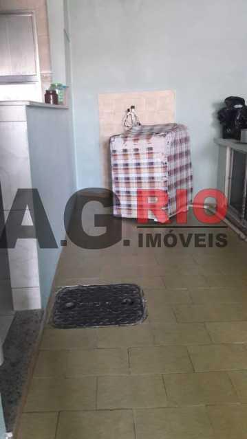 WhatsApp Image 2019-11-19 at 1 - Casa 3 quartos à venda Rio de Janeiro,RJ - R$ 570.000 - VVCA30089 - 20