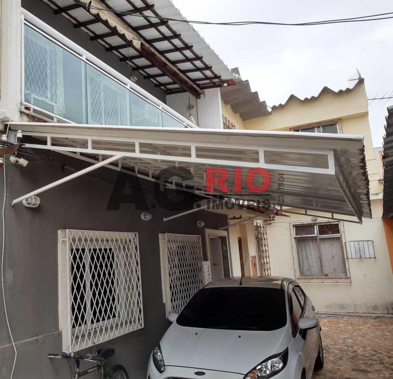 IMG_20191109_155523800_HDR - Casa de Vila Rio de Janeiro,Marechal Hermes,RJ À Venda,2 Quartos,70m² - VVCV20056 - 4