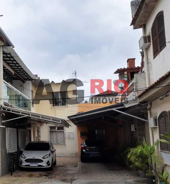 IMG_20191109_145331947_HDR - Casa de Vila 2 quartos à venda Rio de Janeiro,RJ - R$ 380.000 - VVCV20056 - 1