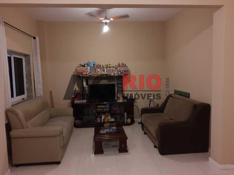 IMG_20191109_145508588 - Casa de Vila 2 quartos à venda Rio de Janeiro,RJ - R$ 380.000 - VVCV20056 - 3