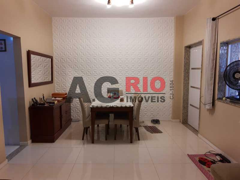 IMG_20191109_145646648 - Casa de Vila Rio de Janeiro,Marechal Hermes,RJ À Venda,2 Quartos,70m² - VVCV20056 - 5