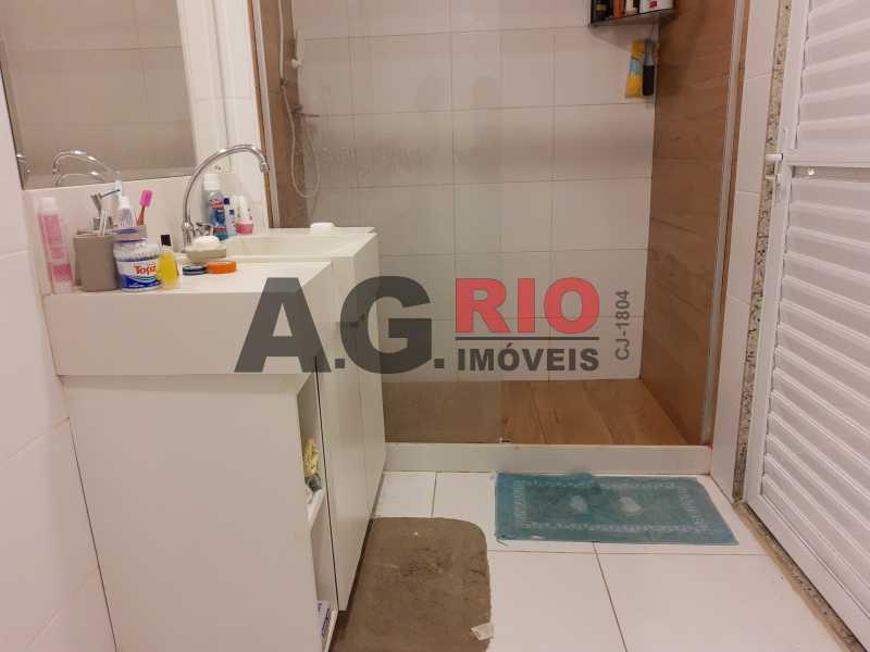 IMG_20191109_145840671 - Casa de Vila Rio de Janeiro,Marechal Hermes,RJ À Venda,2 Quartos,70m² - VVCV20056 - 6