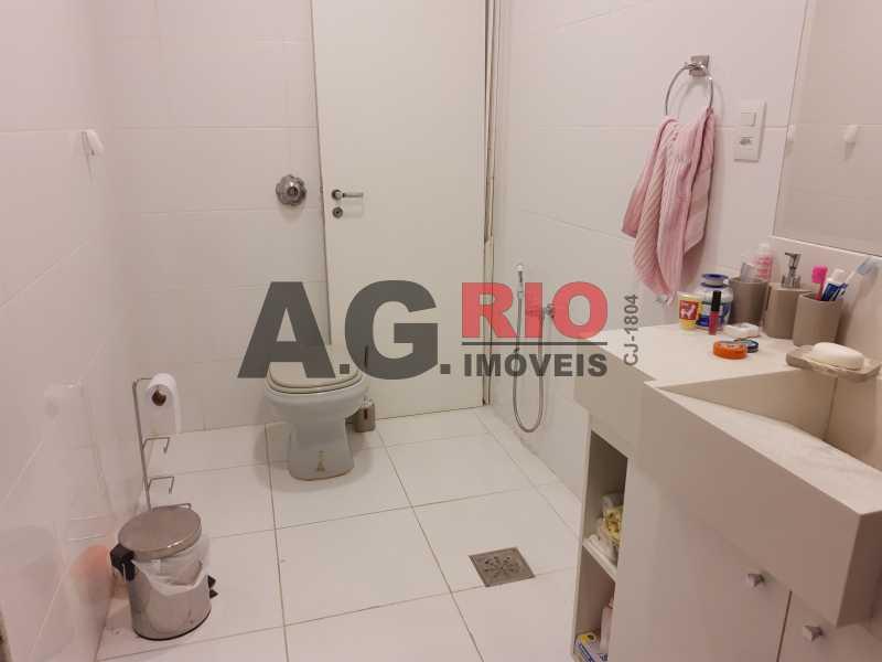 IMG_20191109_145934952 - Casa de Vila 2 quartos à venda Rio de Janeiro,RJ - R$ 380.000 - VVCV20056 - 7