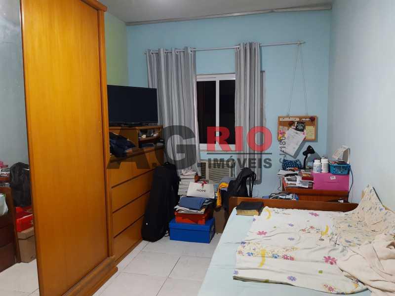 IMG_20191109_150154099 - Casa de Vila 2 quartos à venda Rio de Janeiro,RJ - R$ 380.000 - VVCV20056 - 9