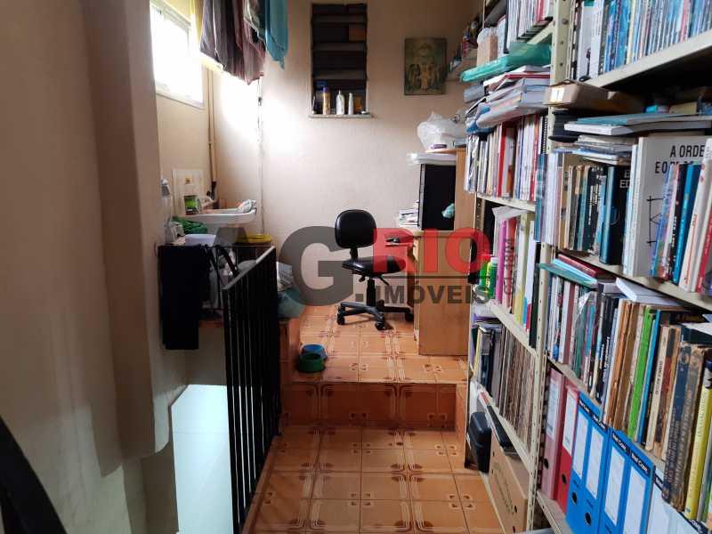 IMG_20191109_150259115 - Casa de Vila Rio de Janeiro,Marechal Hermes,RJ À Venda,2 Quartos,70m² - VVCV20056 - 10