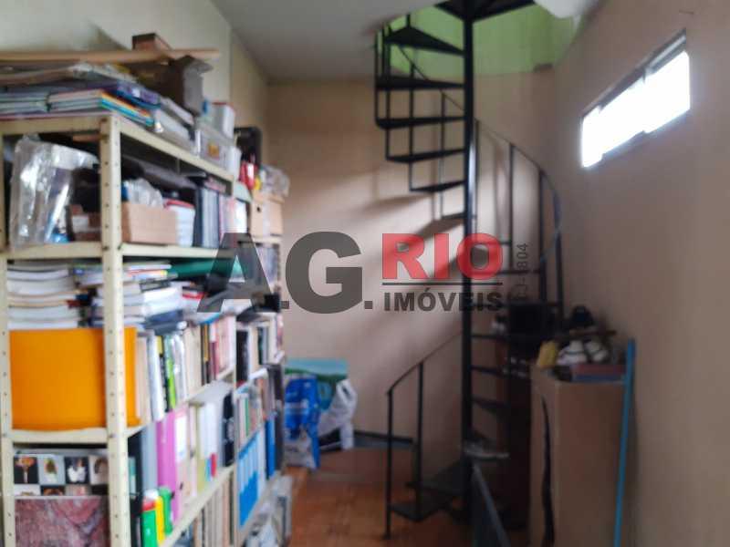 IMG_20191109_150321182 - Casa de Vila Rio de Janeiro,Marechal Hermes,RJ À Venda,2 Quartos,70m² - VVCV20056 - 11