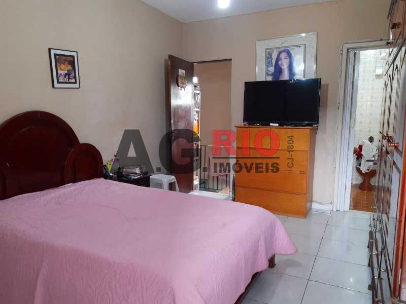IMG_20191109_150635235 - Casa de Vila 2 quartos à venda Rio de Janeiro,RJ - R$ 380.000 - VVCV20056 - 13