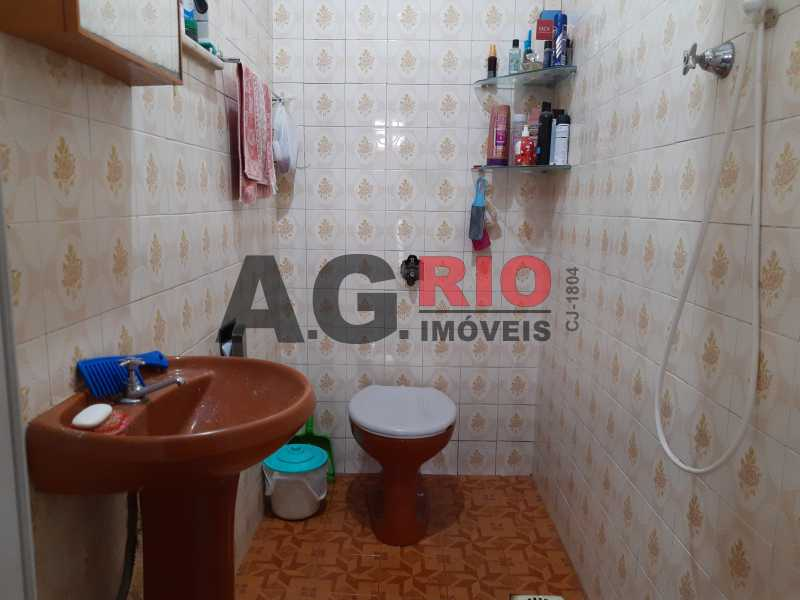 IMG_20191109_150736584 - Casa de Vila Rio de Janeiro,Marechal Hermes,RJ À Venda,2 Quartos,70m² - VVCV20056 - 14