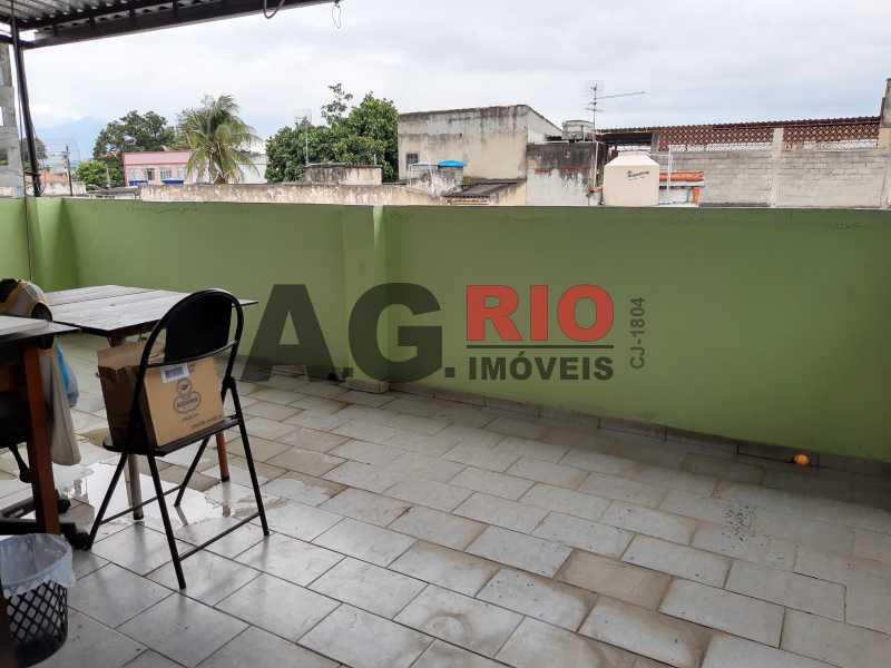 IMG_20191109_151033249_HDR - Casa de Vila Rio de Janeiro,Marechal Hermes,RJ À Venda,2 Quartos,70m² - VVCV20056 - 15