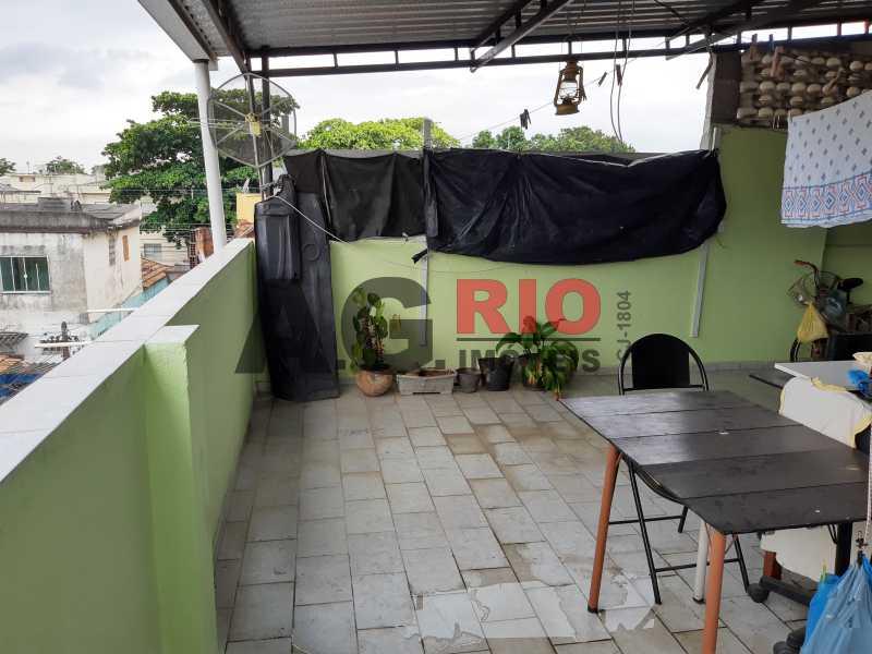 IMG_20191109_151058674_HDR - Casa de Vila Rio de Janeiro,Marechal Hermes,RJ À Venda,2 Quartos,70m² - VVCV20056 - 16