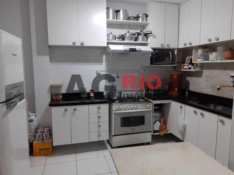 IMG_20191109_153057274 - Casa de Vila Rio de Janeiro,Marechal Hermes,RJ À Venda,2 Quartos,70m² - VVCV20056 - 19
