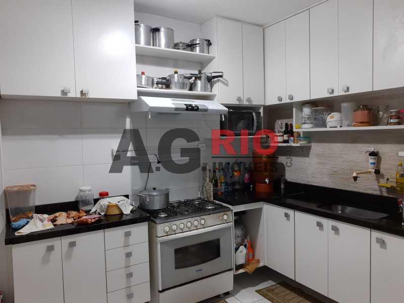 IMG_20191109_153325747 - Casa de Vila Rio de Janeiro,Marechal Hermes,RJ À Venda,2 Quartos,70m² - VVCV20056 - 20
