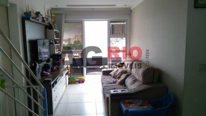 IMG_20191112_144017 - Cobertura 3 quartos à venda Rio de Janeiro,RJ - R$ 580.000 - VVCO30018 - 5