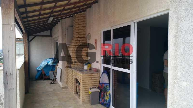 IMG_20191112_143533 - Cobertura 3 quartos à venda Rio de Janeiro,RJ - R$ 580.000 - VVCO30018 - 3
