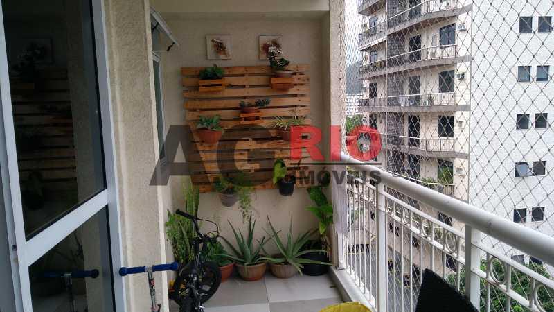 IMG_20191112_143852 - Cobertura 3 quartos à venda Rio de Janeiro,RJ - R$ 580.000 - VVCO30018 - 1