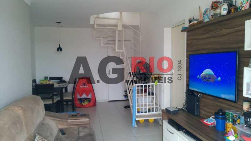 IMG_20191112_144005 - Cobertura 3 quartos à venda Rio de Janeiro,RJ - R$ 580.000 - VVCO30018 - 14