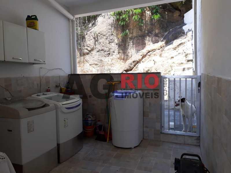 WhatsApp Image 2019-11-14 at 1 - Casa em Condominio À Venda - Rio de Janeiro - RJ - Vila Valqueire - VVCN30082 - 15