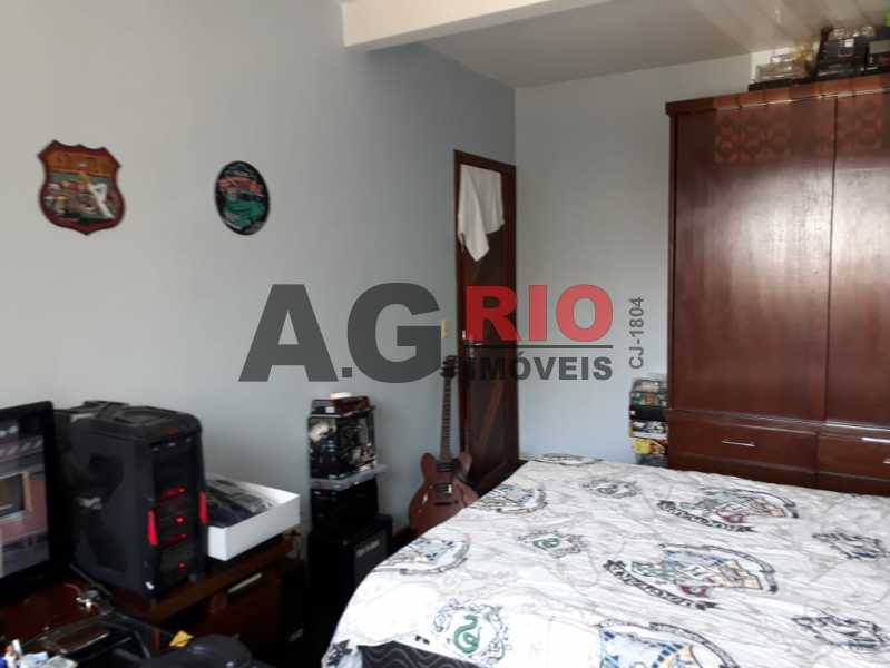 WhatsApp Image 2019-11-14 at 1 - Casa em Condominio À Venda - Rio de Janeiro - RJ - Vila Valqueire - VVCN30082 - 7