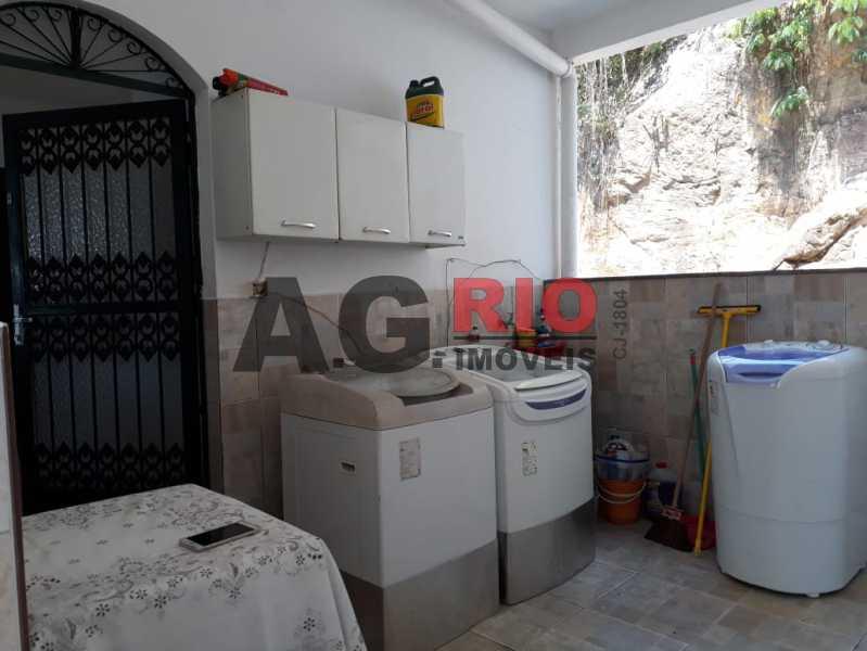 WhatsApp Image 2019-11-14 at 1 - Casa em Condominio À Venda - Rio de Janeiro - RJ - Vila Valqueire - VVCN30082 - 16