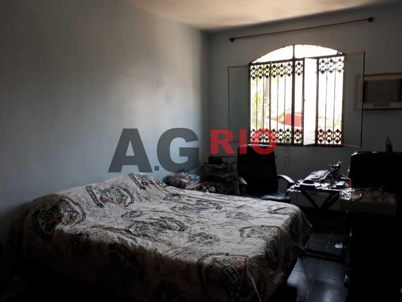 WhatsApp Image 2019-11-14 at 1 - Casa em Condominio À Venda - Rio de Janeiro - RJ - Vila Valqueire - VVCN30082 - 9