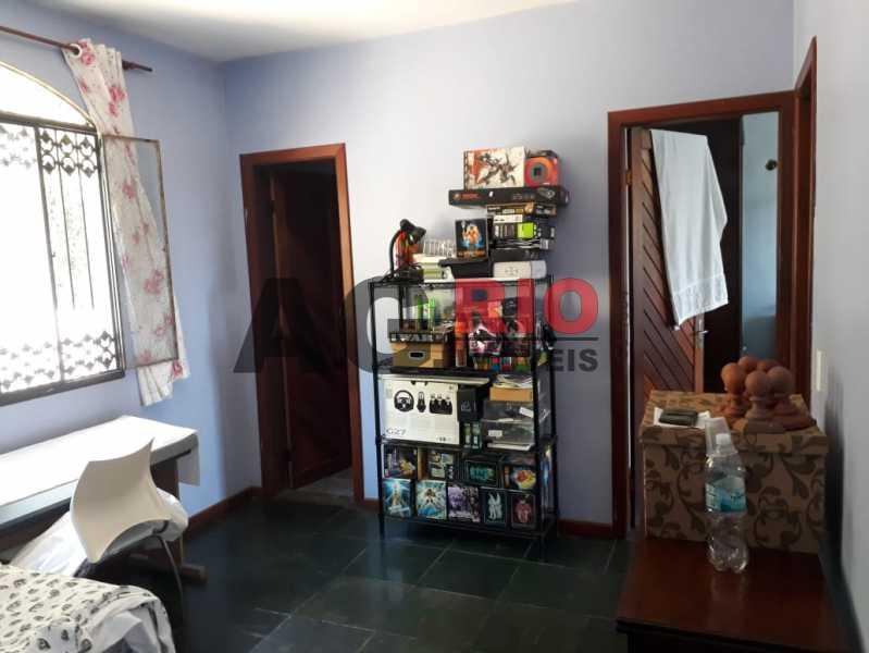 WhatsApp Image 2019-11-14 at 1 - Casa em Condominio À Venda - Rio de Janeiro - RJ - Vila Valqueire - VVCN30082 - 4