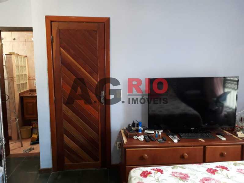 WhatsApp Image 2019-11-14 at 1 - Casa em Condominio À Venda - Rio de Janeiro - RJ - Vila Valqueire - VVCN30082 - 5