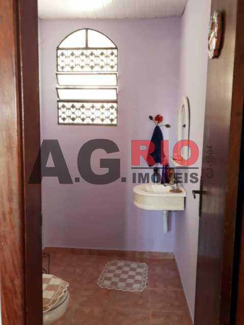WhatsApp Image 2019-11-14 at 1 - Casa em Condominio À Venda - Rio de Janeiro - RJ - Vila Valqueire - VVCN30082 - 13