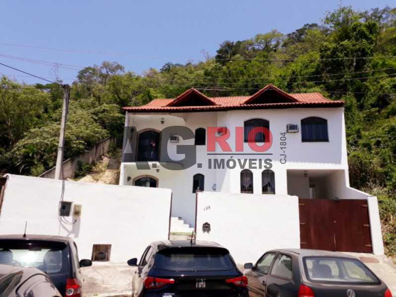 WhatsApp Image 2019-11-14 at 1 - Casa em Condominio À Venda - Rio de Janeiro - RJ - Vila Valqueire - VVCN30082 - 1