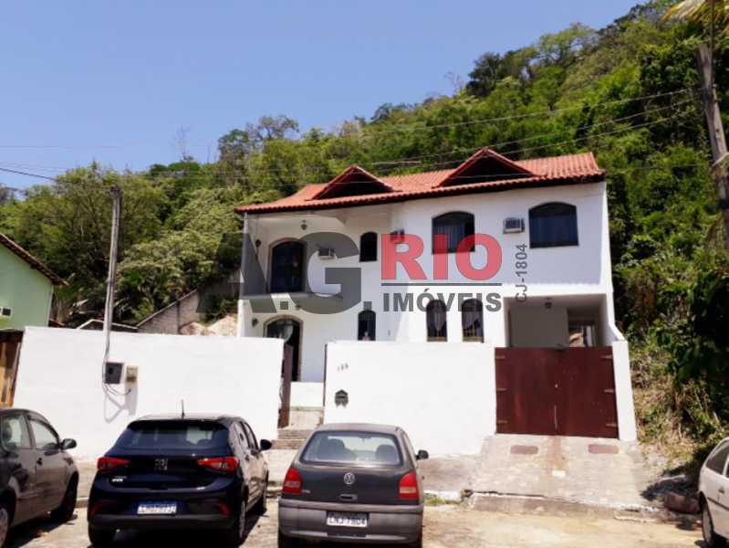 WhatsApp Image 2019-11-14 at 1 - Casa em Condominio À Venda - Rio de Janeiro - RJ - Vila Valqueire - VVCN30082 - 17