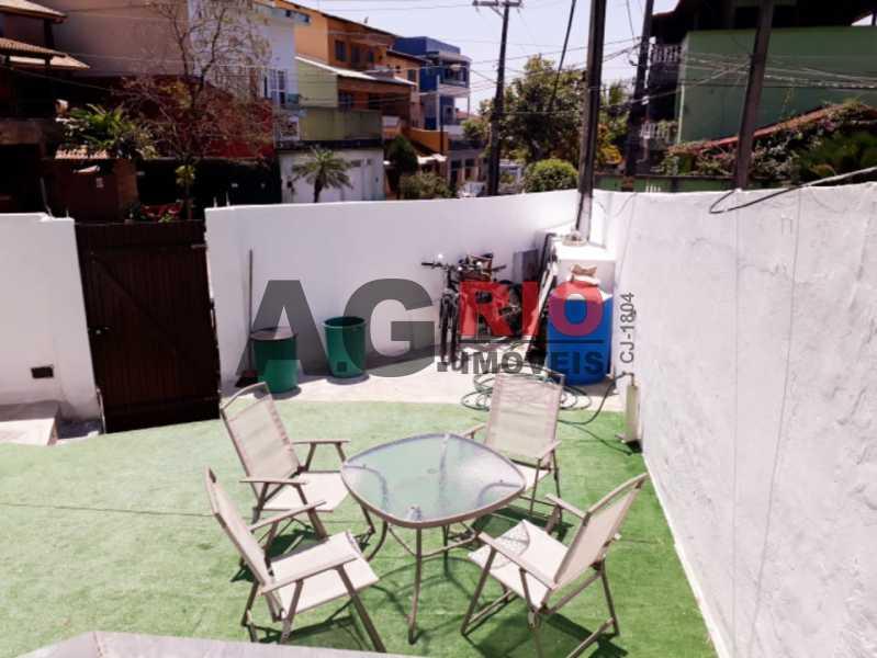 WhatsApp Image 2019-11-14 at 1 - Casa em Condominio À Venda - Rio de Janeiro - RJ - Vila Valqueire - VVCN30082 - 18