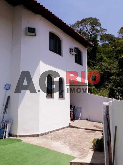 WhatsApp Image 2019-11-14 at 1 - Casa em Condominio À Venda - Rio de Janeiro - RJ - Vila Valqueire - VVCN30082 - 19