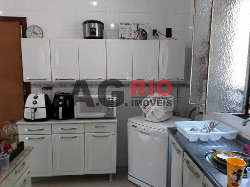 WhatsApp Image 2019-11-14 at 1 - Casa em Condominio À Venda - Rio de Janeiro - RJ - Vila Valqueire - VVCN30082 - 20