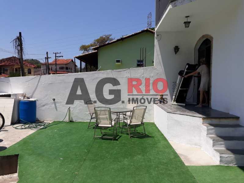 WhatsApp Image 2019-11-14 at 1 - Casa em Condominio À Venda - Rio de Janeiro - RJ - Vila Valqueire - VVCN30082 - 21