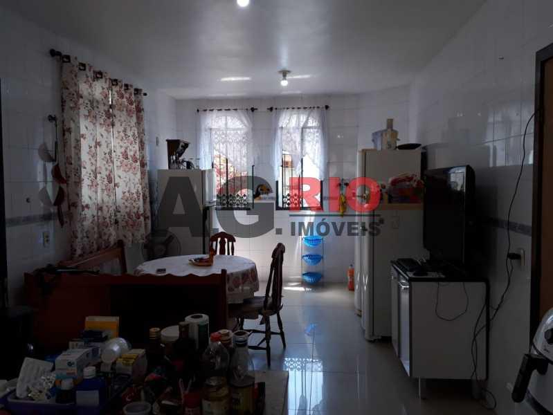 WhatsApp Image 2019-11-14 at 1 - Casa em Condominio À Venda - Rio de Janeiro - RJ - Vila Valqueire - VVCN30082 - 22