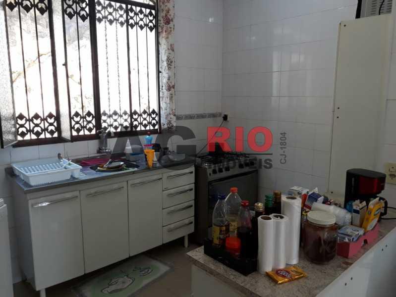 WhatsApp Image 2019-11-14 at 1 - Casa em Condominio À Venda - Rio de Janeiro - RJ - Vila Valqueire - VVCN30082 - 23