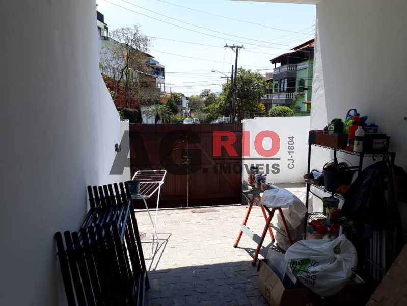 WhatsApp Image 2019-11-14 at 1 - Casa em Condominio À Venda - Rio de Janeiro - RJ - Vila Valqueire - VVCN30082 - 26