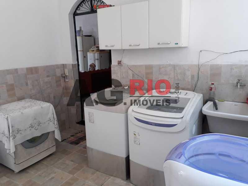 WhatsApp Image 2019-11-14 at 1 - Casa em Condominio À Venda - Rio de Janeiro - RJ - Vila Valqueire - VVCN30082 - 27