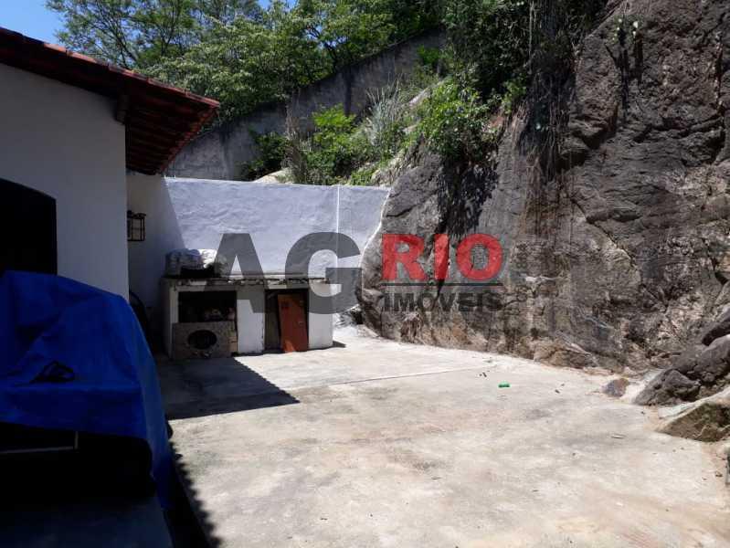 WhatsApp Image 2019-11-14 at 1 - Casa em Condominio À Venda - Rio de Janeiro - RJ - Vila Valqueire - VVCN30082 - 29