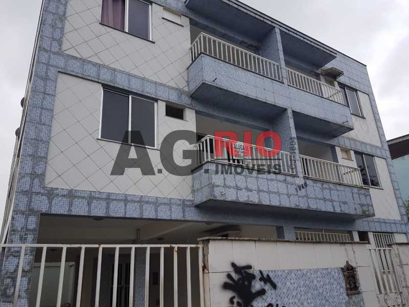 WhatsApp Image 2019-11-19 at 1 - Apartamento Rio de Janeiro, Padre Miguel, RJ À Venda, 2 Quartos, 54m² - VVAP20540 - 1