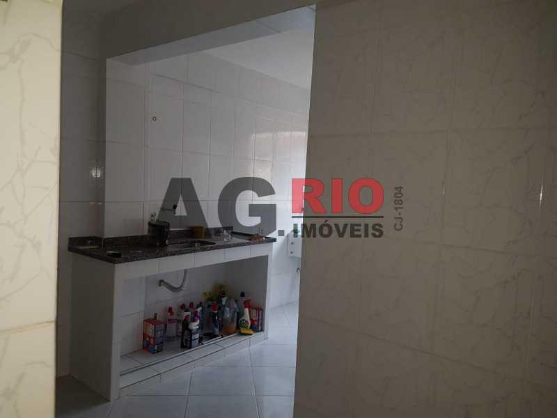 WhatsApp Image 2019-11-19 at 1 - Apartamento Rio de Janeiro, Padre Miguel, RJ À Venda, 2 Quartos, 54m² - VVAP20540 - 6