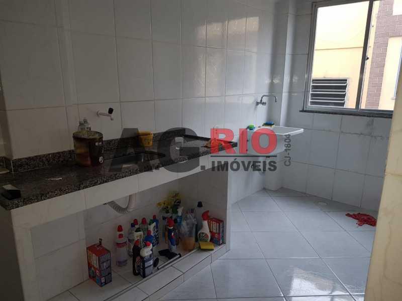 WhatsApp Image 2019-11-19 at 1 - Apartamento Rio de Janeiro, Padre Miguel, RJ À Venda, 2 Quartos, 54m² - VVAP20540 - 10