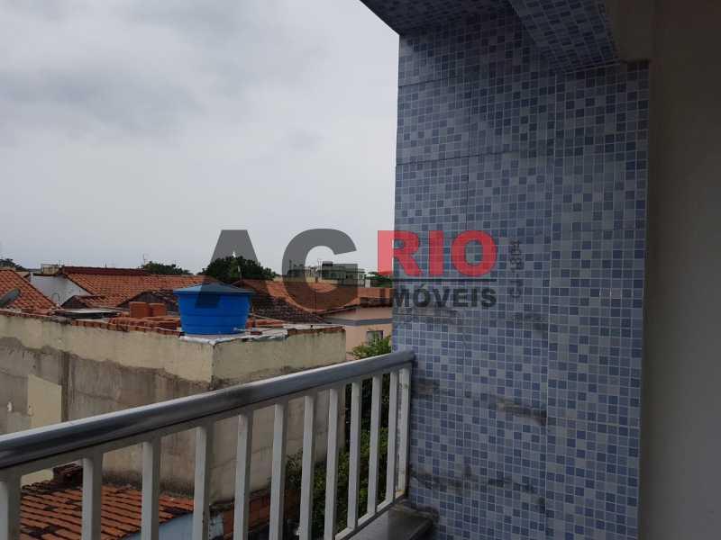WhatsApp Image 2019-11-19 at 1 - Apartamento Rio de Janeiro, Padre Miguel, RJ À Venda, 2 Quartos, 54m² - VVAP20540 - 11
