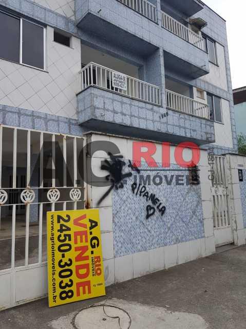 WhatsApp Image 2019-11-19 at 1 - Apartamento Rio de Janeiro, Padre Miguel, RJ À Venda, 2 Quartos, 54m² - VVAP20540 - 15