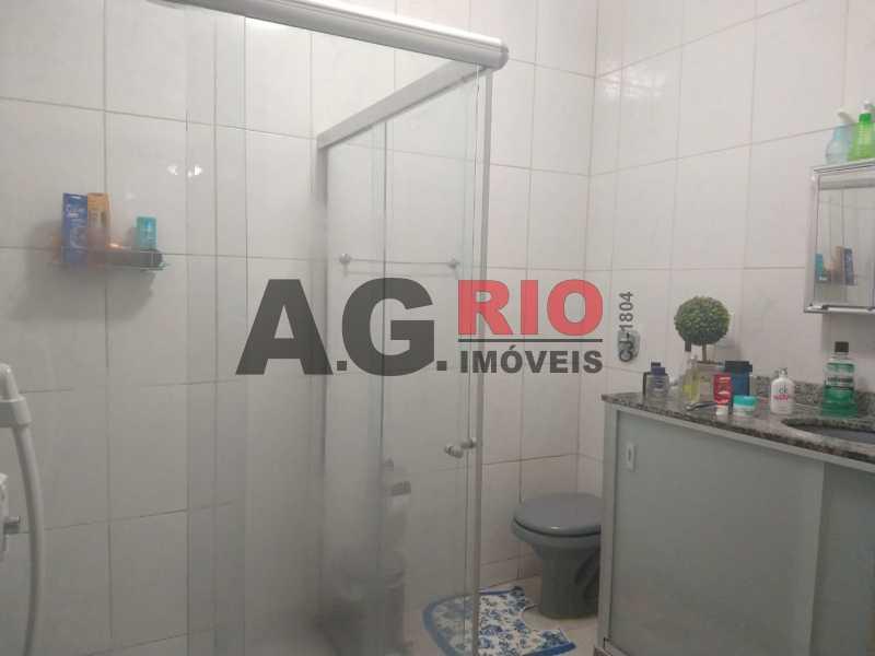 WhatsApp Image 2019-11-21 at 0 - Casa de Vila 3 quartos à venda Rio de Janeiro,RJ - R$ 270.000 - VVCV30025 - 9