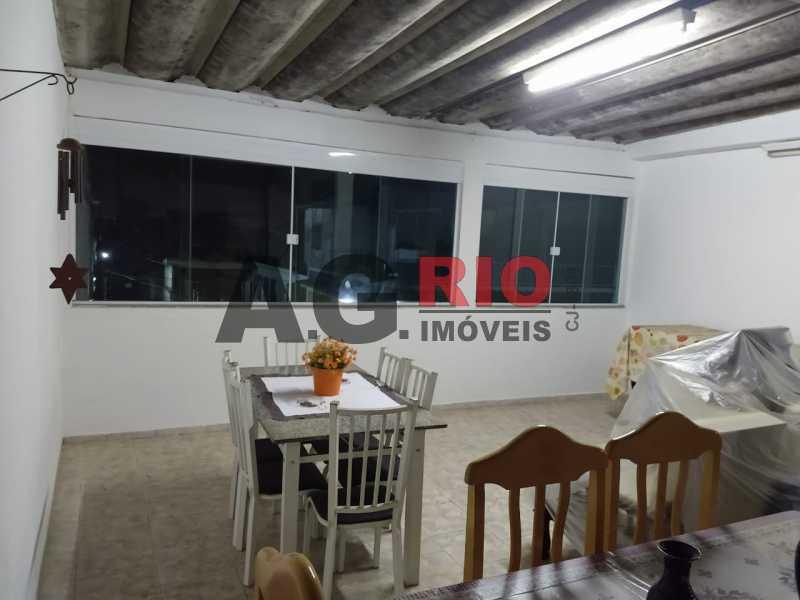 WhatsApp Image 2019-11-21 at 0 - Casa de Vila 3 quartos à venda Rio de Janeiro,RJ - R$ 270.000 - VVCV30025 - 3