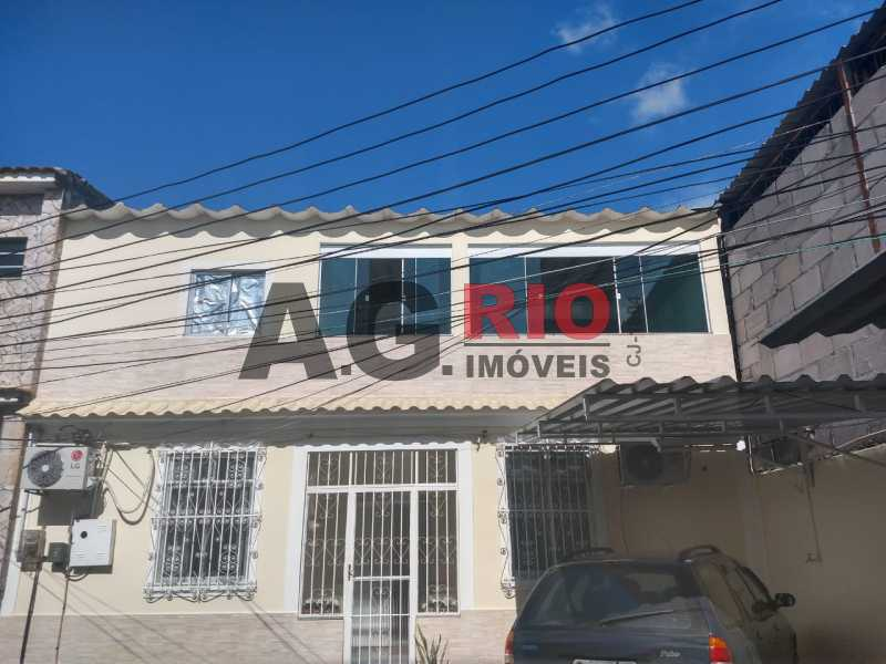 WhatsApp Image 2019-11-21 at 0 - Casa de Vila 3 quartos à venda Rio de Janeiro,RJ - R$ 270.000 - VVCV30025 - 1