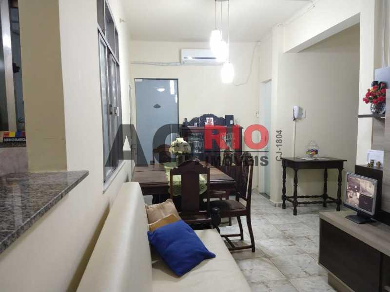WhatsApp Image 2019-11-21 at 0 - Casa de Vila 3 quartos à venda Rio de Janeiro,RJ - R$ 270.000 - VVCV30025 - 4
