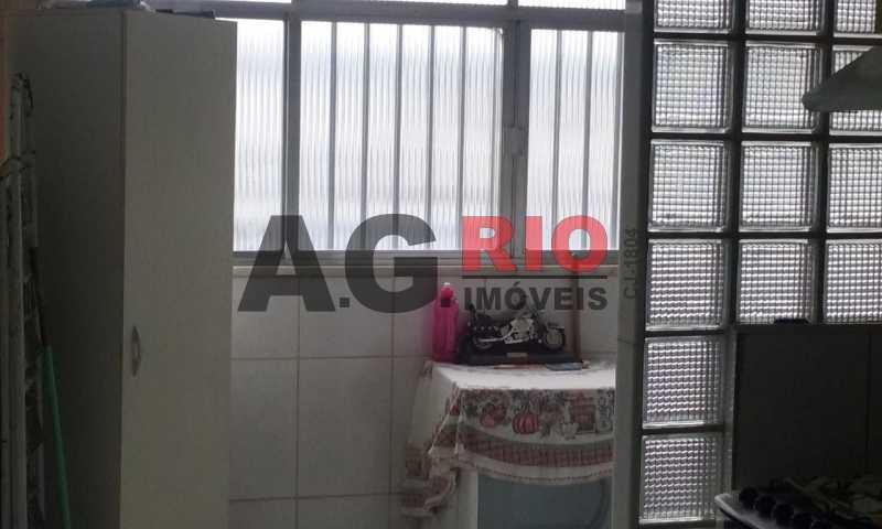 WhatsApp Image 2019-11-14 at 0 - Apartamento 2 quartos à venda Rio de Janeiro,RJ - R$ 520.000 - FRAP20165 - 3